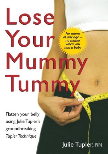 DVD, Lose Your Mummy Tummy / Pierda Su Pancita de Mamita